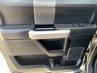 2016 Ford F-150 SuperCrew Cab 4x4, Pickup #CFB6799A - photo 40