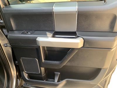 2016 Ford F-150 SuperCrew Cab 4x4, Pickup #CFB6799A - photo 47