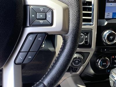 2016 Ford F-150 SuperCrew Cab 4x4, Pickup #CFB6799A - photo 8