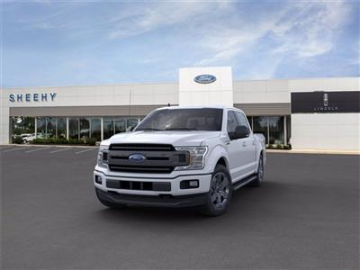 2020 Ford F-150 SuperCrew Cab 4x4, Pickup #CFB76498 - photo 4