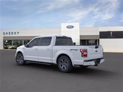 2020 Ford F-150 SuperCrew Cab 4x4, Pickup #CFB76498 - photo 6