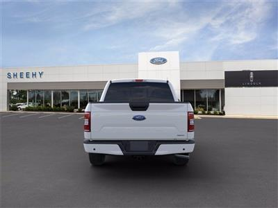 2020 Ford F-150 SuperCrew Cab 4x4, Pickup #CFB76498 - photo 7