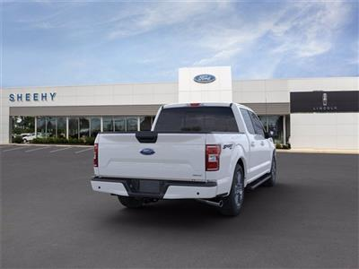 2020 Ford F-150 SuperCrew Cab 4x4, Pickup #CFB76498 - photo 2