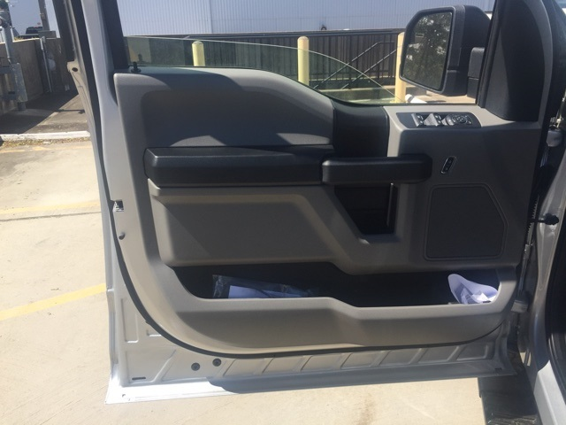 2019 F-150 SuperCrew Cab 4x4,  Pickup #CFB77744 - photo 9
