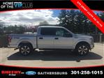 2019 F-150 SuperCrew Cab 4x4,  Pickup #CFB77744 - photo 3