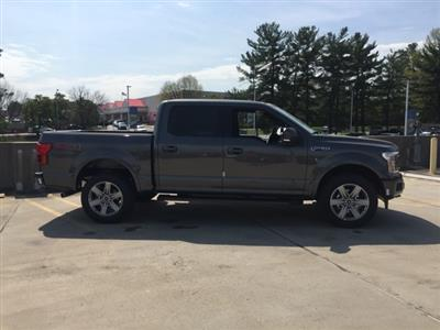 2019 F-150 SuperCrew Cab 4x4,  Pickup #CFB77748 - photo 4