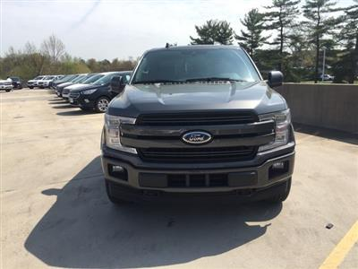 2019 F-150 SuperCrew Cab 4x4,  Pickup #CFB77748 - photo 5