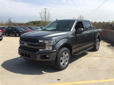 2019 F-150 SuperCrew Cab 4x4,  Pickup #CFB77748 - photo 1
