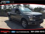 2019 F-150 SuperCrew Cab 4x4,  Pickup #CFB77748 - photo 3