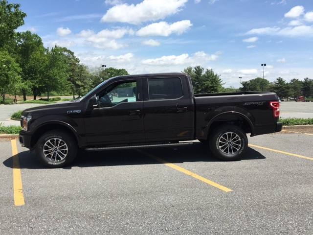 2019 F-150 SuperCrew Cab 4x4,  Pickup #CFB77750 - photo 3