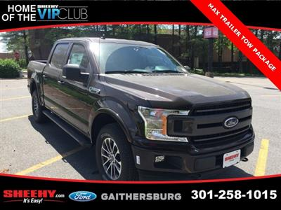2019 F-150 SuperCrew Cab 4x4,  Pickup #CFB77750 - photo 1