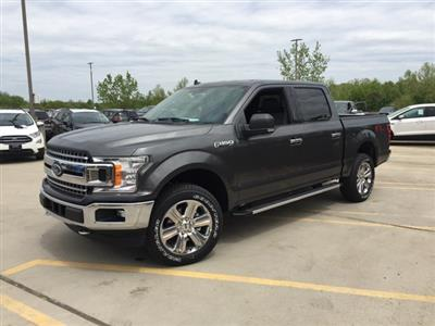 2019 F-150 SuperCrew Cab 4x4,  Pickup #CFB77751 - photo 3
