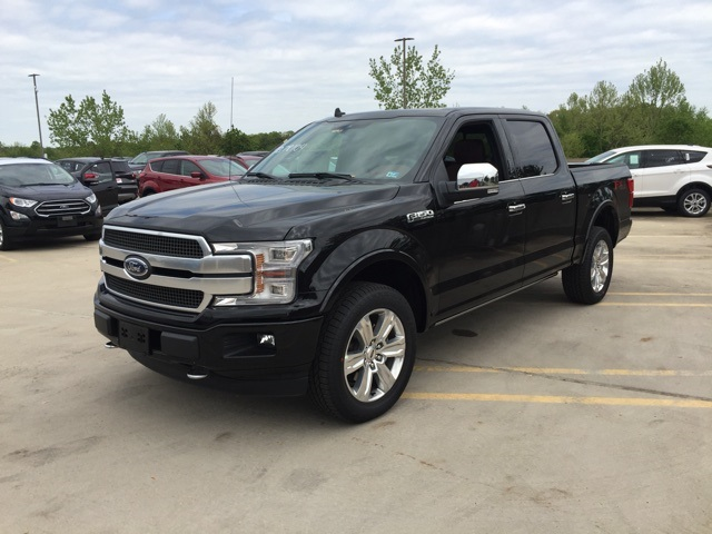 2019 F-150 SuperCrew Cab 4x4,  Pickup #CFB78104 - photo 1