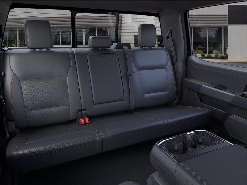 2021 Ford F-150 SuperCrew Cab 4x4, Pickup #CFB85288 - photo 11