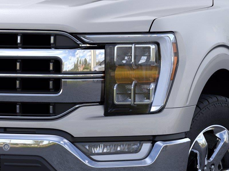 2021 Ford F-150 SuperCrew Cab 4x4, Pickup #CFB85288 - photo 18