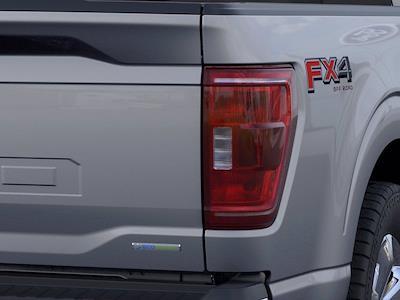 2021 Ford F-150 SuperCrew Cab 4x4, Pickup #CFB85288 - photo 21
