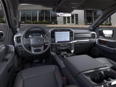 2021 Ford F-150 SuperCrew Cab 4x4, Pickup #CFB85288 - photo 9