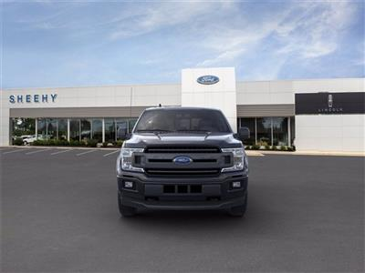 2020 Ford F-150 SuperCrew Cab 4x4, Pickup #CFB88436 - photo 7