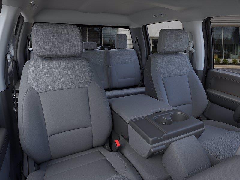2021 Ford F-150 SuperCrew Cab 4x4, Pickup #CFB91868 - photo 10