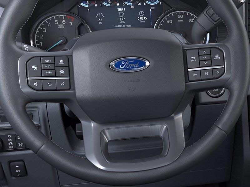 2021 Ford F-150 SuperCrew Cab 4x4, Pickup #CFB91868 - photo 12