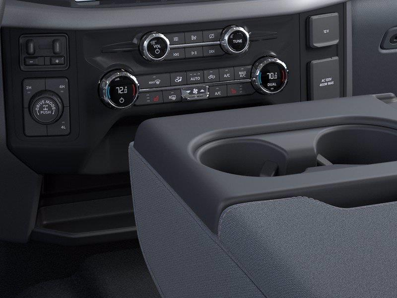 2021 Ford F-150 SuperCrew Cab 4x4, Pickup #CFB91868 - photo 15