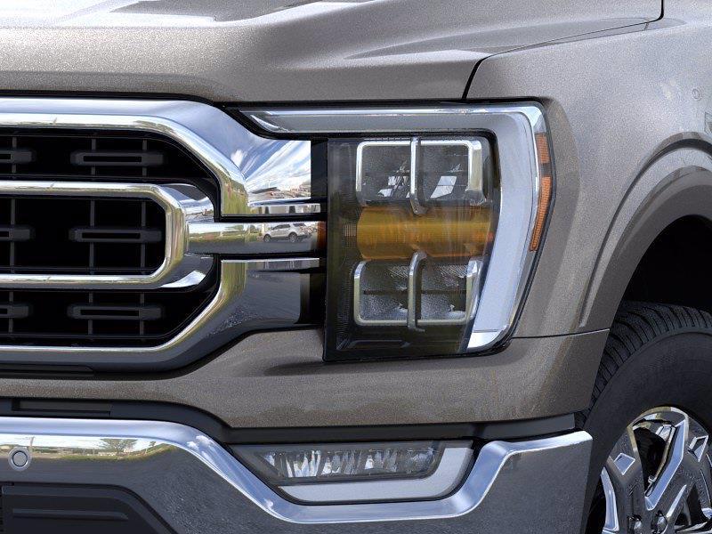 2021 Ford F-150 SuperCrew Cab 4x4, Pickup #CFB91868 - photo 18