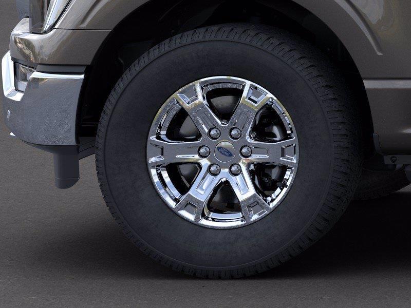 2021 Ford F-150 SuperCrew Cab 4x4, Pickup #CFB91868 - photo 19