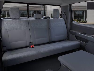 2021 Ford F-150 SuperCrew Cab 4x4, Pickup #CFB91868 - photo 11