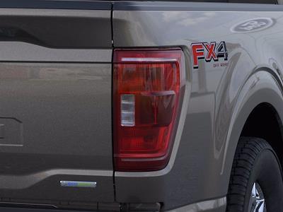 2021 Ford F-150 SuperCrew Cab 4x4, Pickup #CFB91868 - photo 21