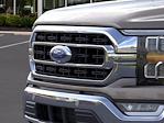 2021 Ford F-150 SuperCrew Cab 4x4, Pickup #CFB91868 - photo 17