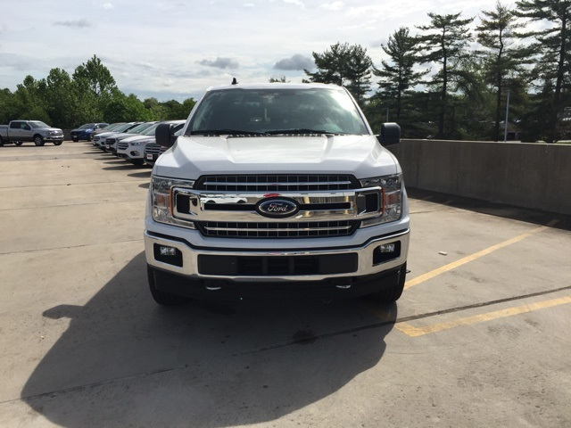 2019 F-150 SuperCrew Cab 4x4,  Pickup #CFB94688 - photo 3