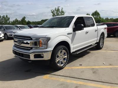 2019 F-150 SuperCrew Cab 4x4,  Pickup #CFB94688 - photo 5
