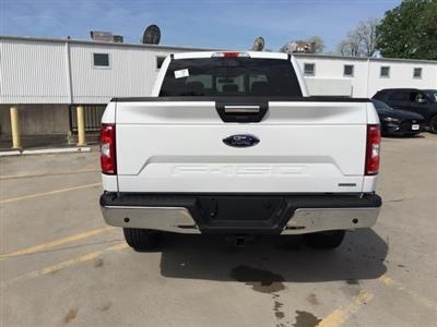 2019 F-150 SuperCrew Cab 4x4,  Pickup #CFB94688 - photo 2
