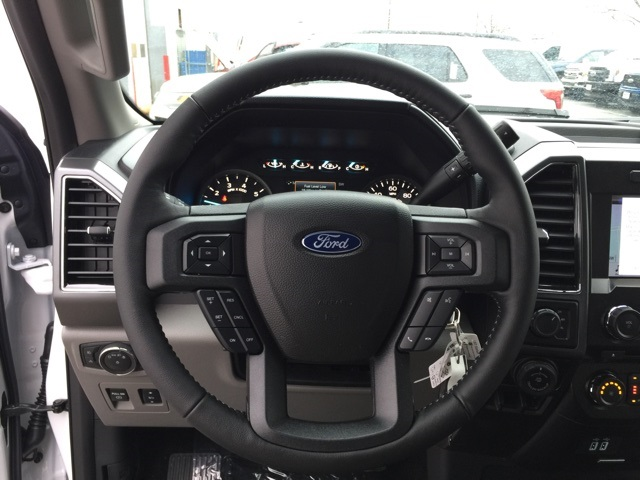 2018 F-150 SuperCrew Cab 4x4,  Pickup #CFB96681 - photo 11