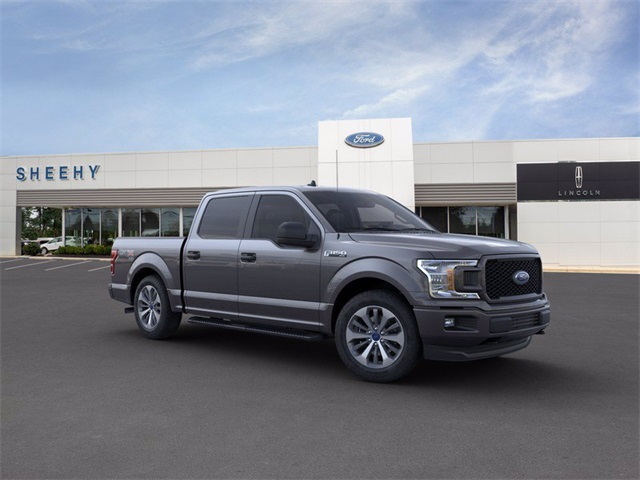 2020 Ford F-150 SuperCrew Cab 4x4, Pickup #CFC00578 - photo 1