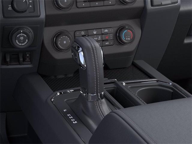 2020 Ford F-150 SuperCrew Cab 4x4, Pickup #CFC00583 - photo 15