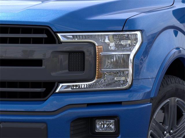 2020 Ford F-150 SuperCrew Cab 4x4, Pickup #CFC00583 - photo 18