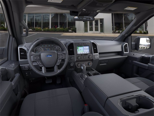 2020 Ford F-150 SuperCrew Cab 4x4, Pickup #CFC00583 - photo 9