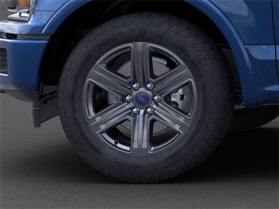 2020 Ford F-150 SuperCrew Cab 4x4, Pickup #CFC00583 - photo 19