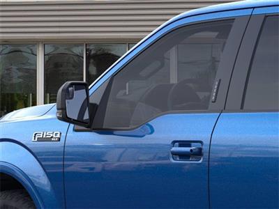 2020 Ford F-150 SuperCrew Cab 4x4, Pickup #CFC00583 - photo 20