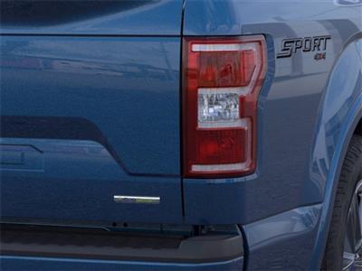 2020 Ford F-150 SuperCrew Cab 4x4, Pickup #CFC00583 - photo 21