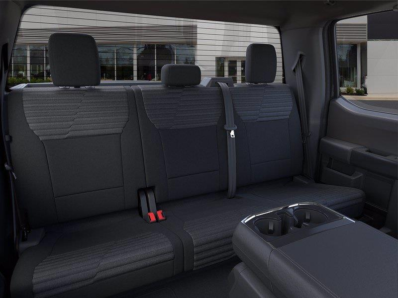 2021 Ford F-150 Super Cab 4x4, Pickup #CFC01130 - photo 11