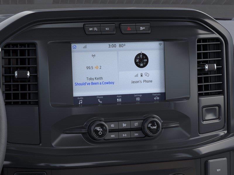 2021 Ford F-150 Super Cab 4x4, Pickup #CFC01130 - photo 14
