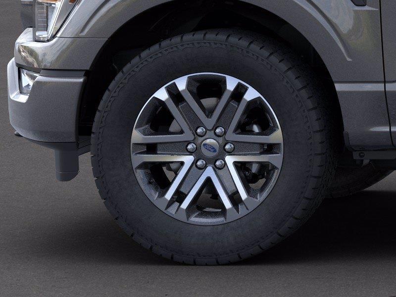 2021 Ford F-150 Super Cab 4x4, Pickup #CFC01130 - photo 19