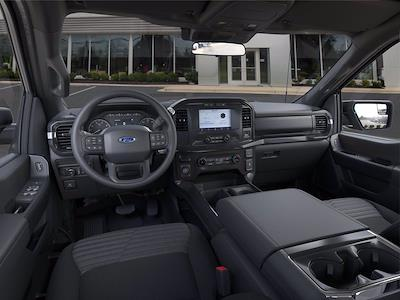 2021 Ford F-150 Super Cab 4x4, Pickup #CFC01130 - photo 9