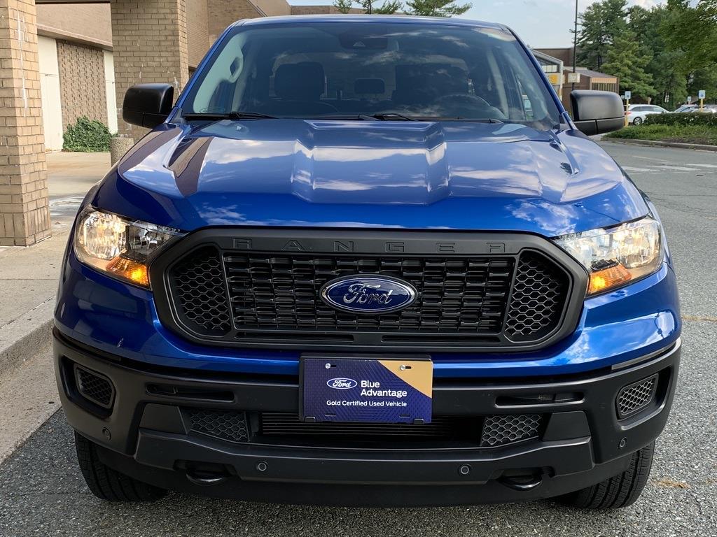 2019 Ranger SuperCrew Cab 4x4,  Pickup #CFC0113A - photo 21