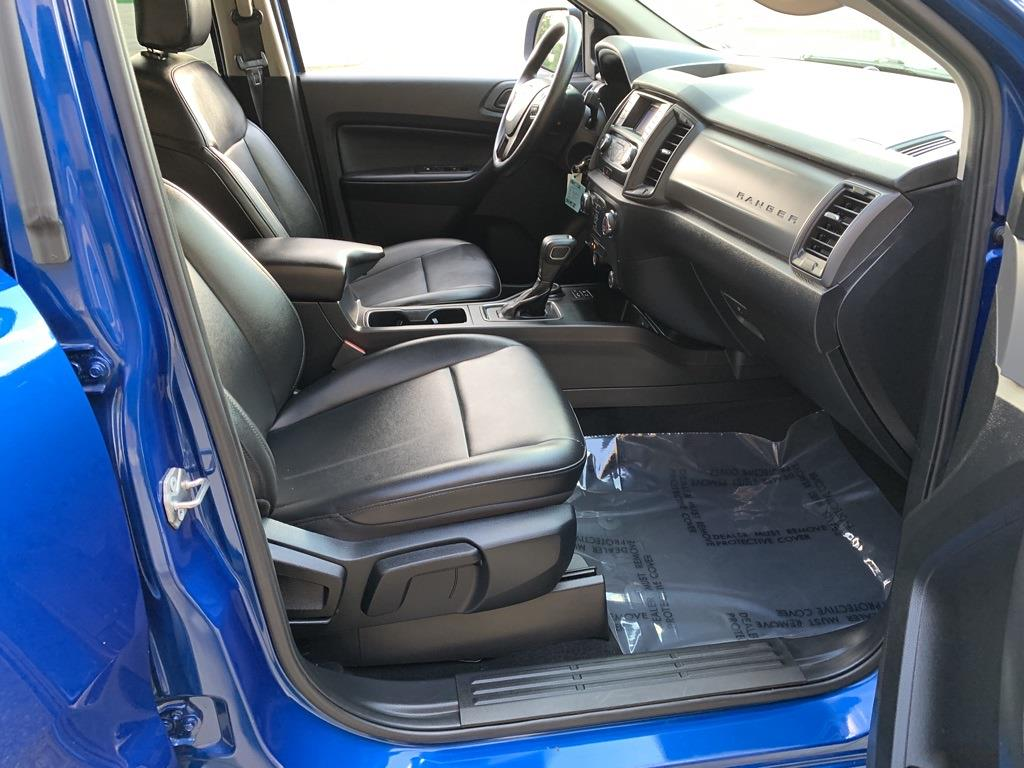 2019 Ranger SuperCrew Cab 4x4,  Pickup #CFC0113A - photo 34