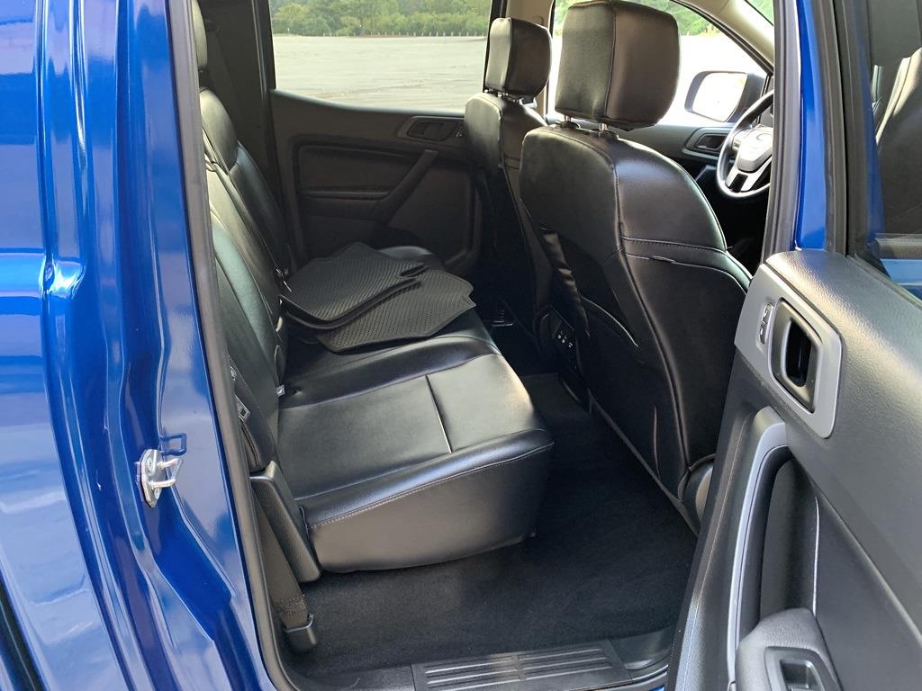 2019 Ranger SuperCrew Cab 4x4,  Pickup #CFC0113A - photo 35