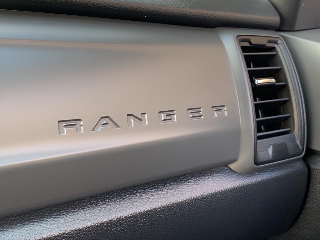 2019 Ranger SuperCrew Cab 4x4,  Pickup #CFC0113A - photo 45