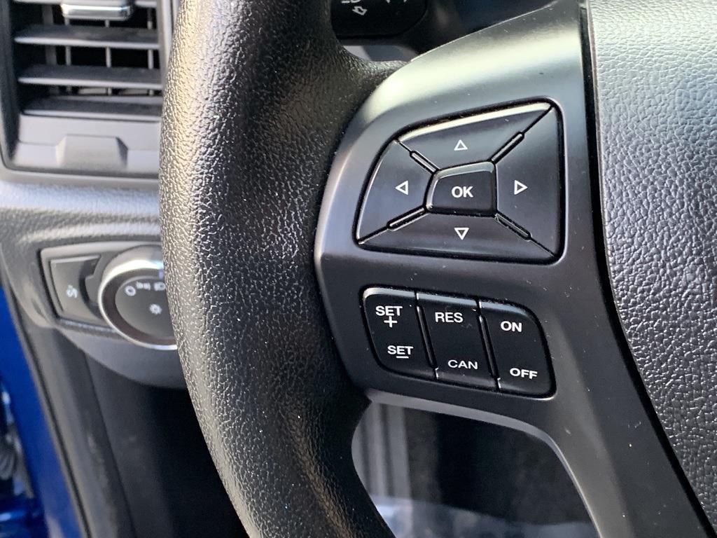 2019 Ranger SuperCrew Cab 4x4,  Pickup #CFC0113A - photo 7